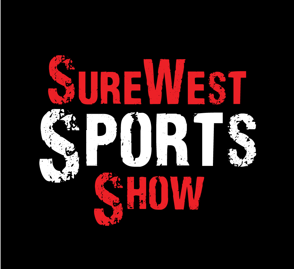 SureWest Sports Show logo