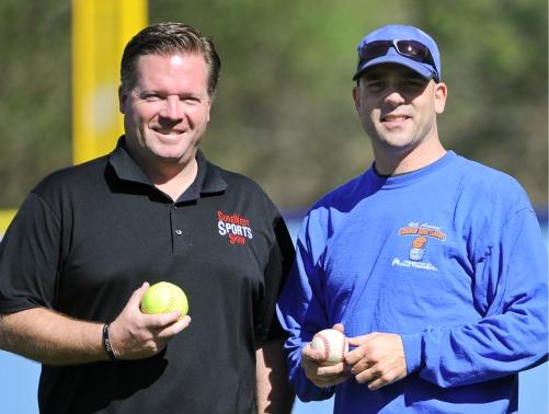Finnerty-Davidson baseball I